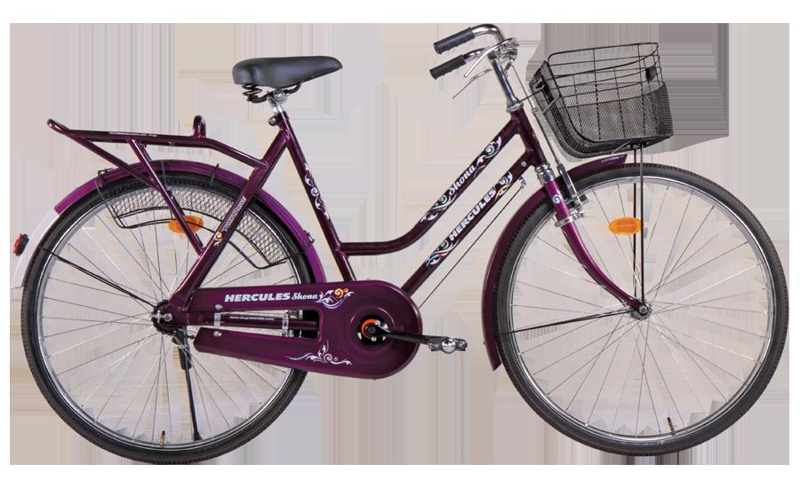 Classic Ladies Bicycles