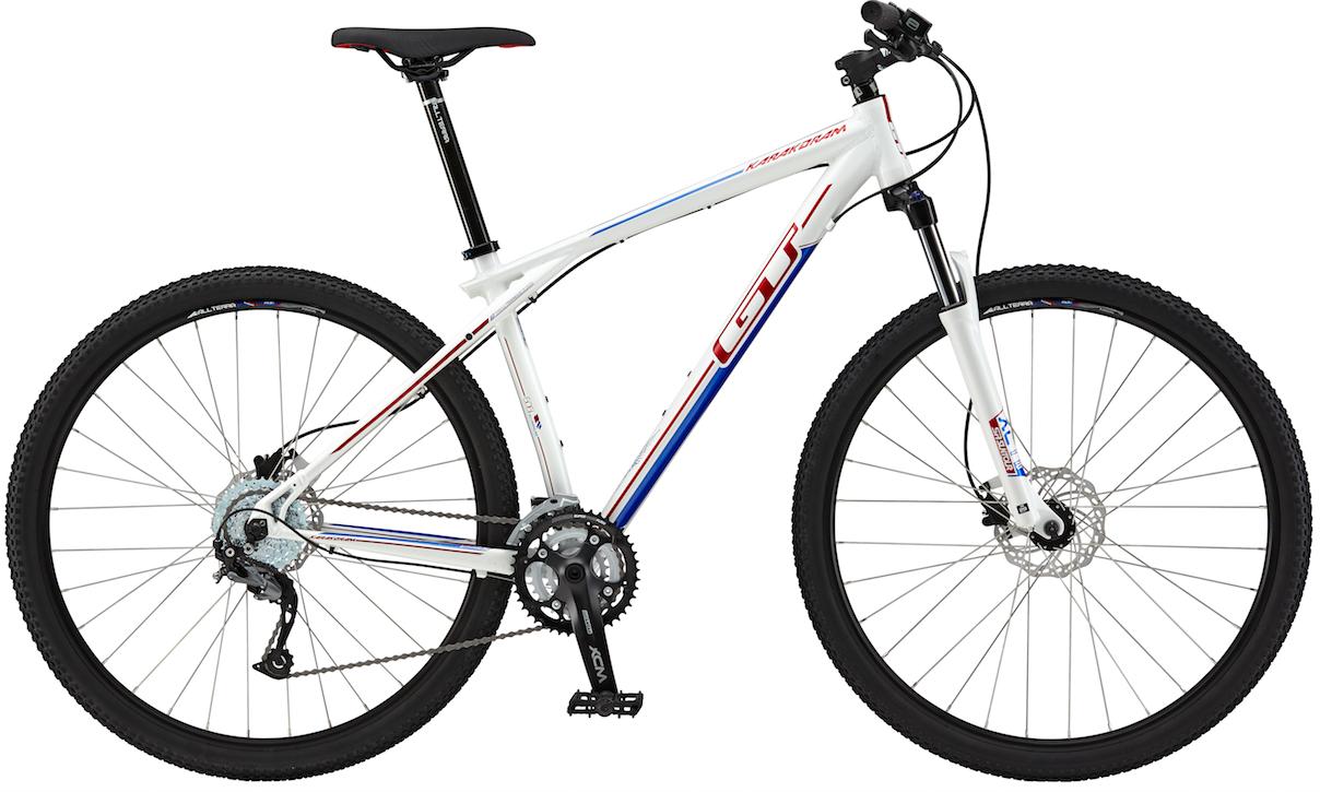 Mountain Bikes Sports Bikes